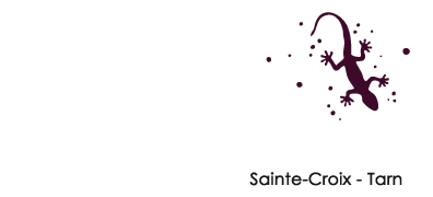 Le Mas de la Salamandrié (Sainte-Croix, Tarn)